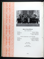Page 54, 1931 Edition, Muhlenberg College - Ciarla Yearbook (Allentown, PA) online yearbook collection
