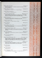 Page 61, 1931 Edition, Muhlenberg College - Ciarla Yearbook (Allentown, PA) online yearbook collection