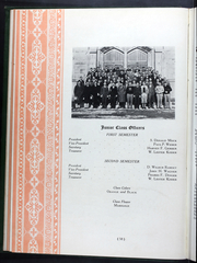 Page 64, 1931 Edition, Muhlenberg College - Ciarla Yearbook (Allentown, PA) online yearbook collection