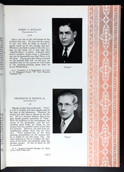 Page 67, 1931 Edition, Muhlenberg College - Ciarla Yearbook (Allentown, PA) online yearbook collection