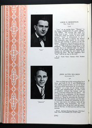 Page 70, 1931 Edition, Muhlenberg College - Ciarla Yearbook (Allentown, PA) online yearbook collection
