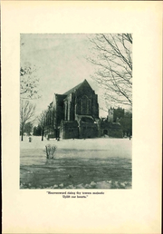 Page 17, 1937 Edition, Muhlenberg College - Ciarla Yearbook (Allentown, PA) online yearbook collection