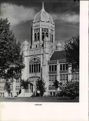 Page 14, 1949 Edition, Muhlenberg College - Ciarla Yearbook (Allentown, PA) online yearbook collection