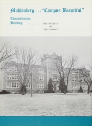 Page 10, 1959 Edition, Muhlenberg College - Ciarla Yearbook (Allentown, PA) online yearbook collection