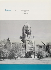 Page 11, 1959 Edition, Muhlenberg College - Ciarla Yearbook (Allentown, PA) online yearbook collection