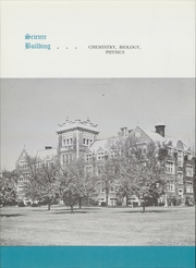 Page 12, 1959 Edition, Muhlenberg College - Ciarla Yearbook (Allentown, PA) online yearbook collection