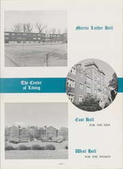 Page 13, 1959 Edition, Muhlenberg College - Ciarla Yearbook (Allentown, PA) online yearbook collection