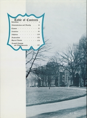 Page 6, 1959 Edition, Muhlenberg College - Ciarla Yearbook (Allentown, PA) online yearbook collection