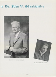 Page 9, 1959 Edition, Muhlenberg College - Ciarla Yearbook (Allentown, PA) online yearbook collection