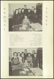 Page 13, 1951 Edition, Vinson High School - Bulldog Yearbook (Vinson, OK) online yearbook collection