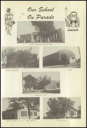 Page 15, 1951 Edition, Vinson High School - Bulldog Yearbook (Vinson, OK) online yearbook collection