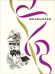 Adams High School - Apache Yearbook (Adams, OK) online yearbook collection, 1963 Edition, Page 15