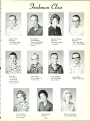 Adams High School - Apache Yearbook (Adams, OK) online yearbook collection, 1963 Edition, Page 29