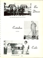 Adams High School - Apache Yearbook (Adams, OK) online yearbook collection, 1963 Edition, Page 57