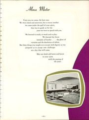 Adams High School - Apache Yearbook (Adams, OK) online yearbook collection, 1963 Edition, Page 9