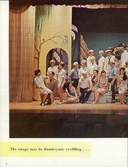 Page 12, 1967 Edition, Oklahoma Baptist University - Yahnseh Yearbook (Shawnee, OK) online yearbook collection