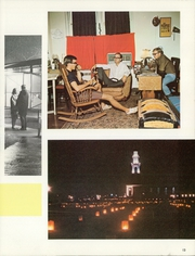 Page 17, 1967 Edition, Oklahoma Baptist University - Yahnseh Yearbook (Shawnee, OK) online yearbook collection