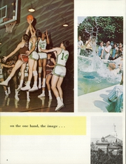 Page 8, 1967 Edition, Oklahoma Baptist University - Yahnseh Yearbook (Shawnee, OK) online yearbook collection