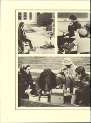 Page 14, 1974 Edition, Oklahoma Baptist University - Yahnseh Yearbook (Shawnee, OK) online yearbook collection