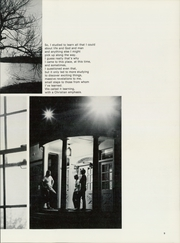 Page 13, 1975 Edition, Oklahoma Baptist University - Yahnseh Yearbook (Shawnee, OK) online yearbook collection
