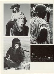 Page 14, 1975 Edition, Oklahoma Baptist University - Yahnseh Yearbook (Shawnee, OK) online yearbook collection