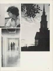 Page 17, 1975 Edition, Oklahoma Baptist University - Yahnseh Yearbook (Shawnee, OK) online yearbook collection