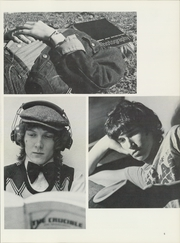 Page 9, 1975 Edition, Oklahoma Baptist University - Yahnseh Yearbook (Shawnee, OK) online yearbook collection