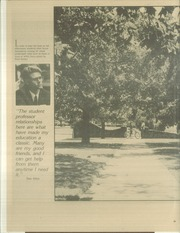 Page 2, 1988 Edition, Oklahoma Baptist University - Yahnseh Yearbook (Shawnee, OK) online yearbook collection