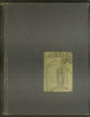 1928 Edition, University of Science and Arts of Oklahoma - Argus Yearbook (Chickasha, OK)
