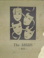 1935 Edition, University of Science and Arts of Oklahoma - Argus Yearbook (Chickasha, OK)