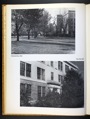Page 10, 1942 Edition, University of Science and Arts of Oklahoma - Argus Yearbook (Chickasha, OK) online yearbook collection