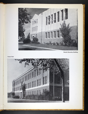 Page 11, 1942 Edition, University of Science and Arts of Oklahoma - Argus Yearbook (Chickasha, OK) online yearbook collection
