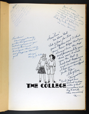 Page 9, 1942 Edition, University of Science and Arts of Oklahoma - Argus Yearbook (Chickasha, OK) online yearbook collection