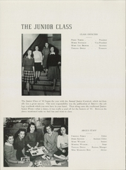 Page 16, 1945 Edition, University of Science and Arts of Oklahoma - Argus Yearbook (Chickasha, OK) online yearbook collection