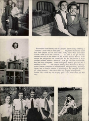 Page 108, 1948 Edition, University of Science and Arts of Oklahoma - Argus Yearbook (Chickasha, OK) online yearbook collection