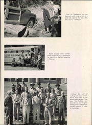 Page 117, 1948 Edition, University of Science and Arts of Oklahoma - Argus Yearbook (Chickasha, OK) online yearbook collection