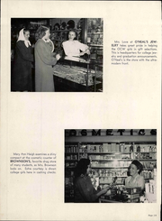 Page 120, 1948 Edition, University of Science and Arts of Oklahoma - Argus Yearbook (Chickasha, OK) online yearbook collection