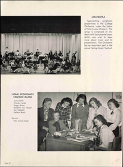 Page 93, 1948 Edition, University of Science and Arts of Oklahoma - Argus Yearbook (Chickasha, OK) online yearbook collection