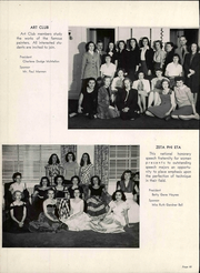 Page 94, 1948 Edition, University of Science and Arts of Oklahoma - Argus Yearbook (Chickasha, OK) online yearbook collection