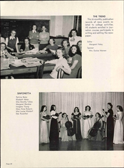 Page 95, 1948 Edition, University of Science and Arts of Oklahoma - Argus Yearbook (Chickasha, OK) online yearbook collection