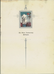 Page 5, 1932 Edition, Phillips University - Phillipian Yearbook (Enid, OK) online yearbook collection
