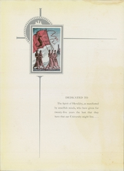 Page 8, 1932 Edition, Phillips University - Phillipian Yearbook (Enid, OK) online yearbook collection