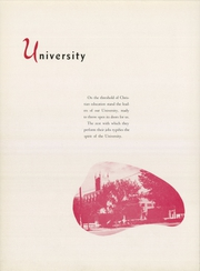 Page 10, 1950 Edition, Phillips University - Phillipian Yearbook (Enid, OK) online yearbook collection