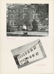 Page 12, 1950 Edition, Phillips University - Phillipian Yearbook (Enid, OK) online yearbook collection