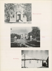 Page 14, 1950 Edition, Phillips University - Phillipian Yearbook (Enid, OK) online yearbook collection