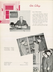 Page 16, 1950 Edition, Phillips University - Phillipian Yearbook (Enid, OK) online yearbook collection
