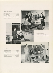 Page 17, 1950 Edition, Phillips University - Phillipian Yearbook (Enid, OK) online yearbook collection