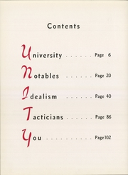 Page 8, 1950 Edition, Phillips University - Phillipian Yearbook (Enid, OK) online yearbook collection