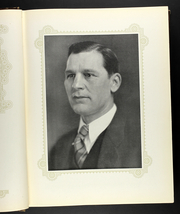 Page 9, 1929 Edition, Oklahoma State University - Redskin Yearbook (Stillwater, OK) online yearbook collection