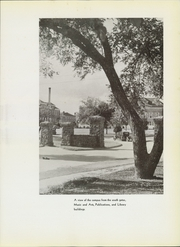 Page 13, 1934 Edition, Oklahoma State University - Redskin Yearbook (Stillwater, OK) online yearbook collection